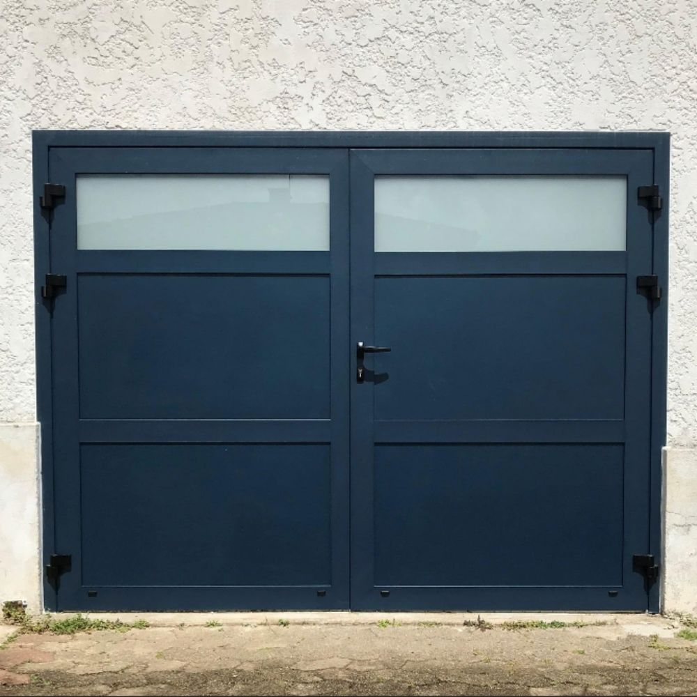 Porte de garage Mont-de-Marsan